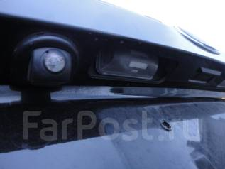 Камера заднего вида. Subaru Impreza, GH3, GH, GH2, GH8, GH7, GH6