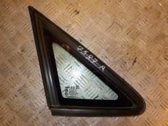 Стекло кузовное глухое правое переднее Chevrolet Rezzo 2003-