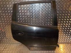 Дверь задняя правая Chevrolet Rezzo 2003-