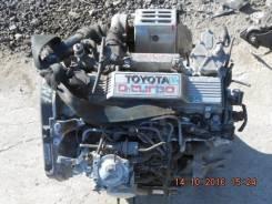 Toyota. 120,00л.с., 4х тактный, дизель, Год: 1993 год