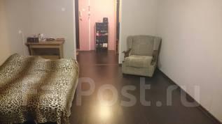 1-комнатная, улица Слободская 21. Центральный, частное лицо, 40 кв.м.