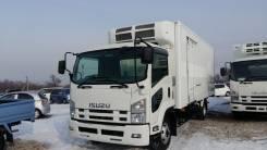 Isuzu Forward. Forward 2011г дизель коробкаfat F6 НЕ Конструктор РЕФ -30 +30, 5 200 куб. см., 5 000 кг.