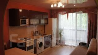 3-комнатная, улица Некрасовская 70. Некрасовская, частное лицо, 60 кв.м. Кухня
