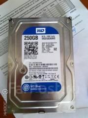 Жесткие диски 3,5 дюйма. 250 Гб, интерфейс SATA
