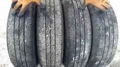 Bridgestone Ecopia. Летние, 2015 год, износ: 5%, 4 шт