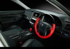 Руль. Toyota: Alphard, Crown, Vellfire, Crown Majesta, Vellfire Hybrid, Land Cruiser Двигатели: 2ARFXE, 2GRFE, 2ARFE, 4GRFSE, 8ARFTS, 2GRFSE, 2GRFXE...