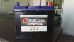 Yokohama Batteries. 55А.ч., производство Япония