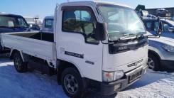 Nissan Atlas. 2005г Грузовой-бортовой, 2 663 куб. см., 1 500 кг.