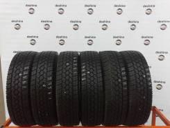Toyo M917. Зимние, без шипов, 2011 год, износ: 10%, 6 шт