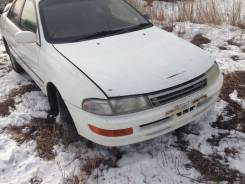 Toyota Carina. AT190, 4AFE
