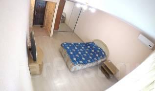 1-комнатная, проспект 100-летия Владивостока 137а. Вторая речка, частное лицо, 35 кв.м. Вторая фотография комнаты