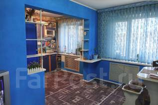 3-комнатная, проспект Циолковского 19. БАМ, частное лицо, 62 кв.м.