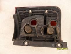 Стоп-сигнал. Nissan Homy Elgrand, ALE50 Двигатель VG33E