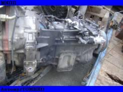 Механическая коробка переключения передач. Isuzu Forward Двигатели: 6HK1, 6HK1T, 6HK1 6HK1T