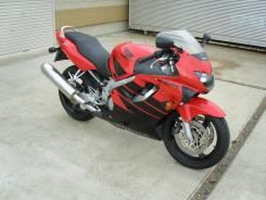 Куплю запчасти на Honda CBR600f4