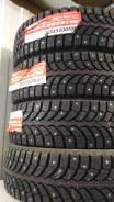 Bridgestone. Зимние, шипованные, 2016 год, без износа, 4 шт