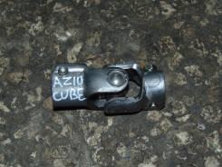Карданчик рулевой. Nissan Cube, AZ10 Двигатель CGA3DE