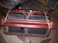 Рамка радиатора. Honda Airwave, GJ1, GJ2