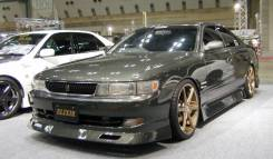 Toyota Chaser. jzx90