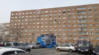 Гостинка, улица Морозова 7. Эгершельд, частное лицо, 23 кв.м. Дом снаружи