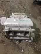 Печка. Toyota Corolla, NZE120, NZE121 Toyota Corolla Fielder, NZE120, NZE121 Двигатель 2NZFE
