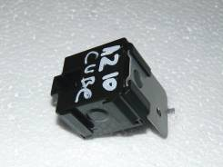Реле. Nissan Cube, AZ10 Двигатель CGA3DE
