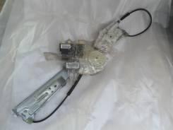 Мотор стеклоподъемника. Citroen C4