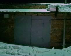 Гаражи кооперативные. ул Осетинская ГСК 531, р-н Железнодорожный, 29 кв.м., электричество, подвал.