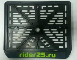 Рамка для номера Rider
