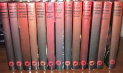 """Продам книги серии """"Черная кошка"""" комплектом"""