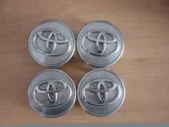 """Центральные колпачки Toyota. Диаметр Диаметр: 16"""", 1 шт."""