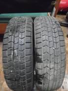 Dunlop. Зимние, без шипов, 2012 год, износ: 10%, 2 шт