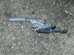 Ручка ручника. Nissan Cube, AZ10 Двигатель CGA3DE