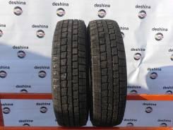 Dunlop Winter Maxx WM01. Зимние, без шипов, 2014 год, износ: 5%, 2 шт