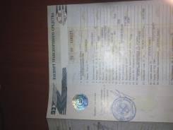 УАЗ. ПТС уаз 396254 2008 гв