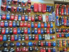 Продам действующий магазин спортивного инвентаря
