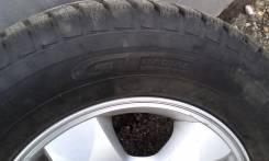 GT Radial Champiro IcePro SUV. Зимние, шипованные, 2012 год, износ: 30%, 4 шт