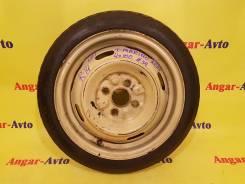 Колесо запасное Toyota Sprinter Marino, AE101, 4AFE. x14 4x100.00 ЦО 54,0мм.