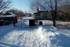 Продам земельный участок с домом 12 км Комсомольской трассы. 2 667 кв.м., собственность, электричество, от частного лица (собственник)