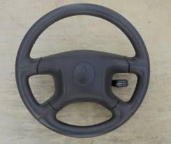 Руль. Mitsubishi Pajero, V63W, V73W, V65W, V75W, V78W, V77W, V68W