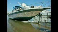 Searay. Год: 1994 год, длина 8,00м., двигатель стационарный, 360,00л.с., бензин