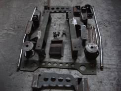 Комплект увеличения клиренса. Mitsubishi Pajero, V63W, V73W, V65W, V75W, V78W, V68W Двигатели: 6G74, GDI, 4M41, DI, 6G72