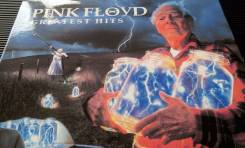 Audio CD. Pink Floyd. Greatest Hits. 2CD. 2008 год.
