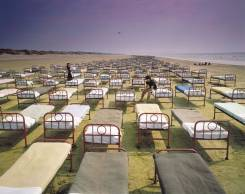 Audio CD. Pink Floyd. A Momentary Lapse of Reason. 1987 г. Голландия.