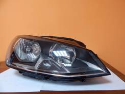 Фара. Volkswagen Golf, AU1, BA5, 5G1 Двигатели: CWLA, CJXC, CXXB, CWVA, CHPA, CPTA, CNSA, CJXG, CPVA, CRVC, CRUA, CLHA, CHHA, CZDA, CXCA, CRKA, CRGA...