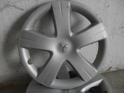 "Продам колпаки Mitsubishi Lancer 9. Диаметр Диаметр: 15"", 1 шт."