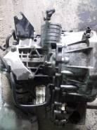 Автоматическая коробка переключения передач. Nissan Micra, K12