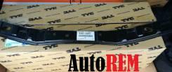 Планка под фары. Toyota Camry, ACV40, AHV40, GSV40, ACV45 Двигатели: 2GRFE, 2AZFE, 2AZFXE