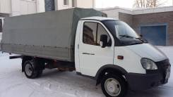 ГАЗ 330202. Продам газель длинный борт газ 330202. бизнес., 2 400 куб. см., 1 500 кг.