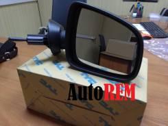 Зеркало заднего вида боковое. Лада Ларгус Renault Logan